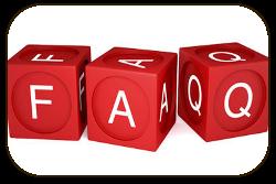 F.A.Q. de mon blog