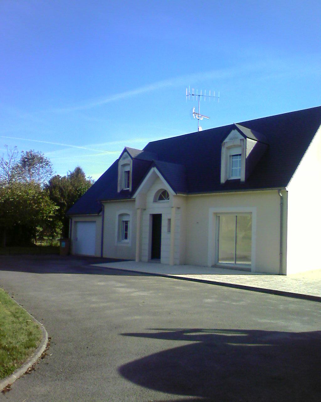 Ma nouvelle maison tout le bonheur du monde 2 0 for Www nouvelle maison design com